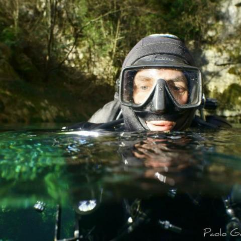 Flavio - Pre immersione Oliero