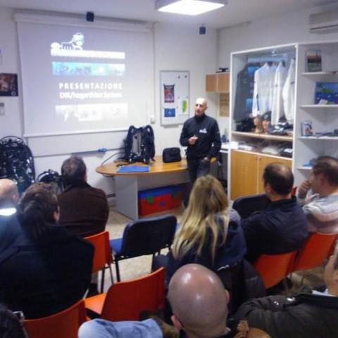 presentazione DIR/Hog System al CPS