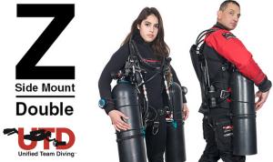 Z-Sidemount  System Logo