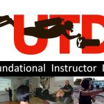 Locandina UTD Instructor IDC