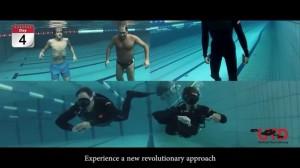 Corso UTD OW Diver