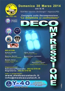 Convegno 30 Marzo 2013